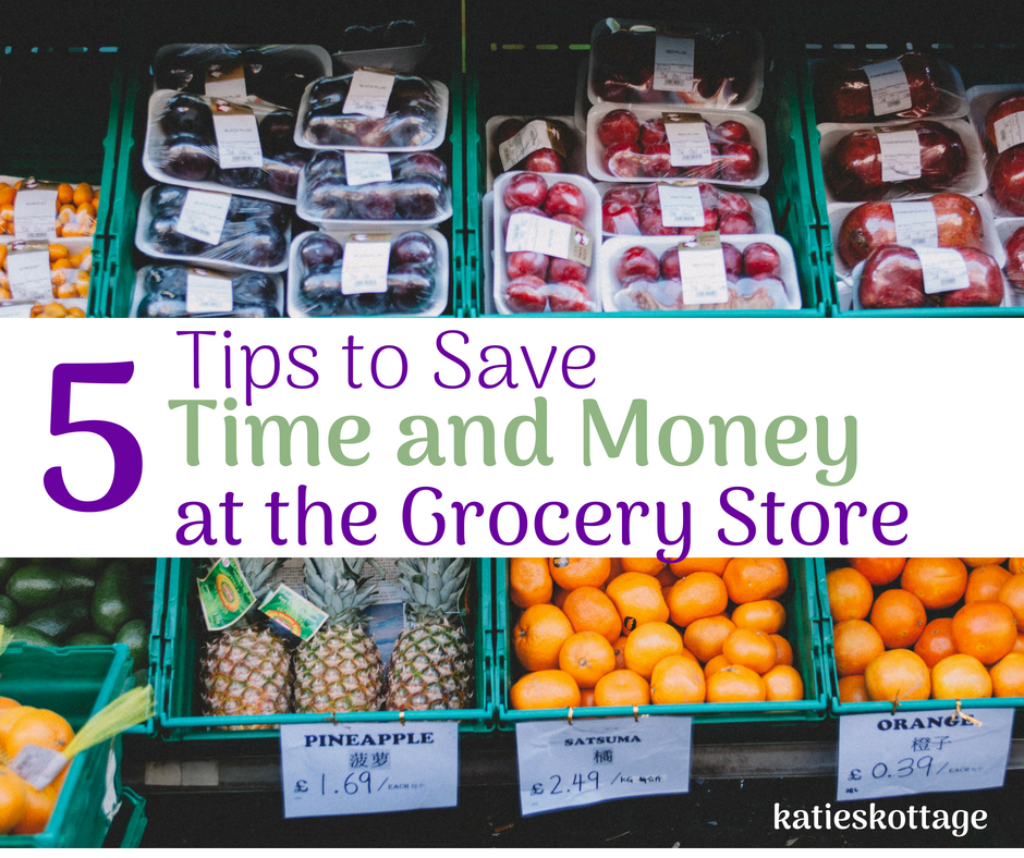 save time and money at the grocery store. meal planning printables