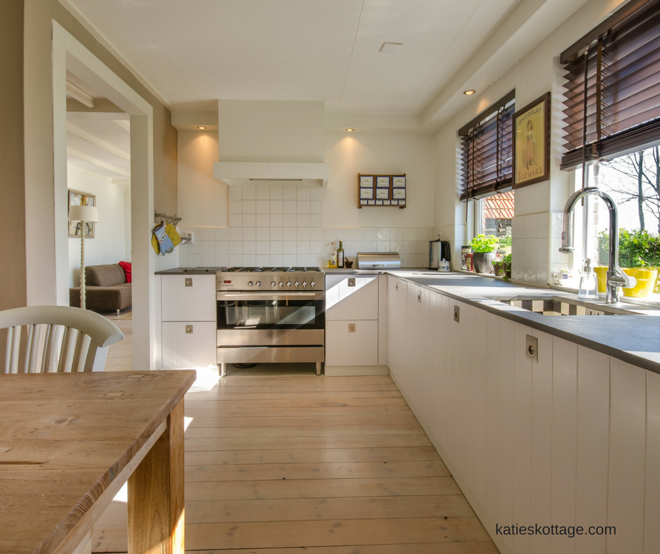 Finding Peace In Your Kitchen Through a Kitchen Declutter ...