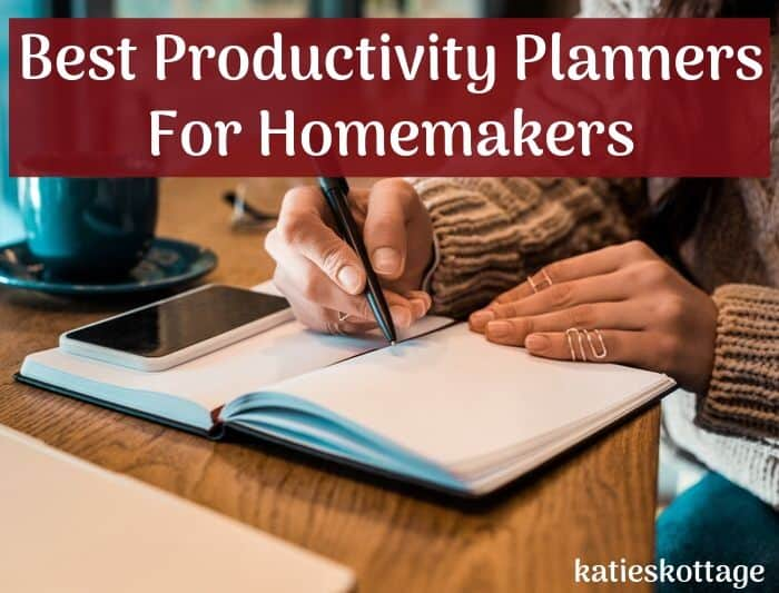 best productivity planner
