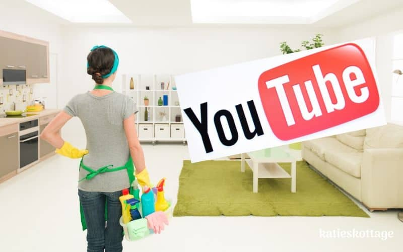 homemaking youtubers you should watch